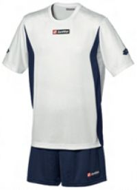 Форма футбольная Lotto KIT STARS M5048 WHITE/NAVY