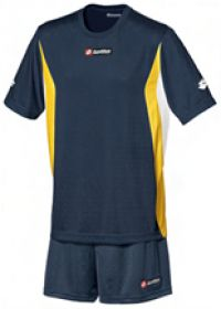 Форма футбольная Lotto KIT STARS M5052 NAVY
